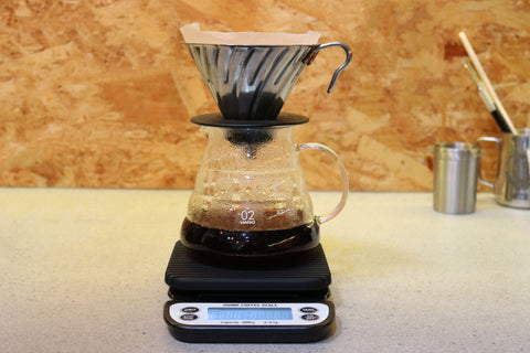 Rhino Coffee Gear Brewing Scale (3000g)