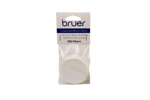 Bruer Filter Papers for Bruer Cold Brew (350)