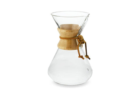 Chemex Coffee Maker - Classic 8 Cup (1,100ml)