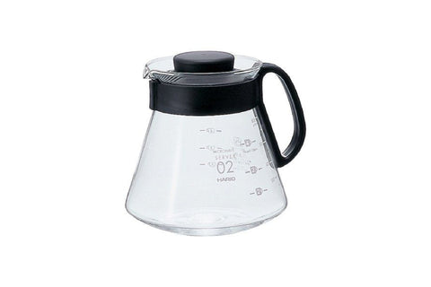 Hario V60 Glass Server 02 - 600ml