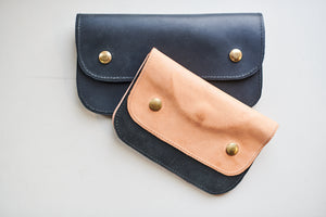 Accordian wallet