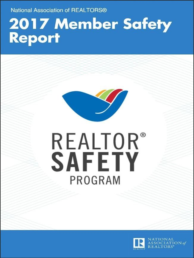 2017 NAR Member Safety Report