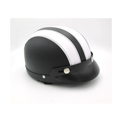 Casco Chopper Abierto - Brotherhood Biker Store