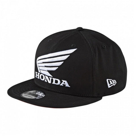 HONDA HAT BLACK