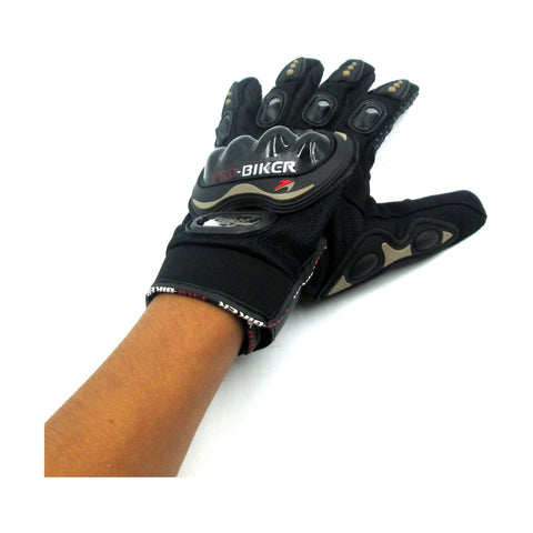 Guantes Probiker