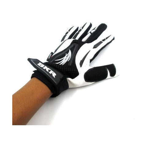 GUANTES CALLE COMMAND NEGRO/BLANCO
