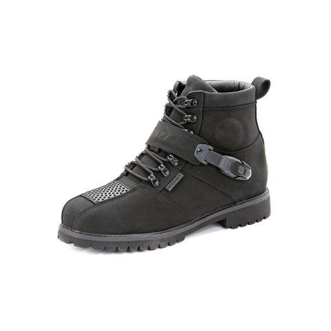 BOTA BIG BANG 2.0 NEGRO - Brotherhood Biker Store