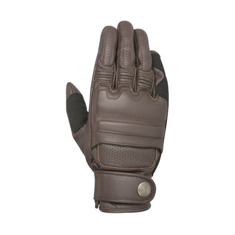 Guantes Robinson Tabaco