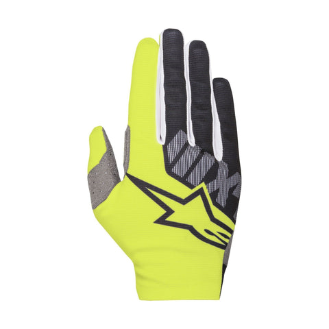 Guantes Motocross Dune 2 Fluo Ng