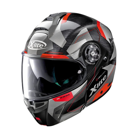 Casco X-Lite X-1004 Ultra Carbon Dedalon 17