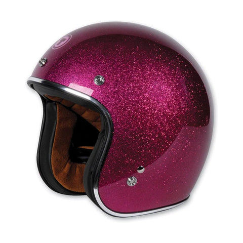 Casco T50 Torc Bubble Gum - Brotherhood Biker Store