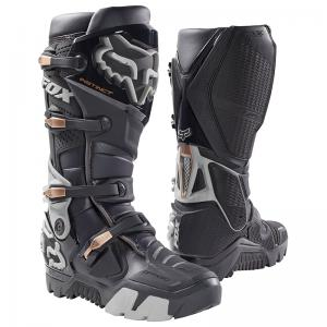 BOTAS FOX INSTINCT OFF ROAD CARBON - Brotherhood Biker Store