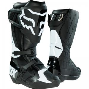 BOTA FOX 180 NEGRO - Brotherhood Biker Store