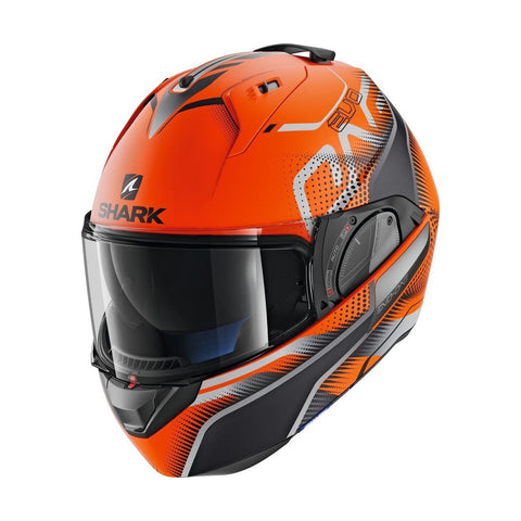 CASCO SHARK  EVO ONE 2 KEENSER MAT