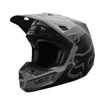 CASCO FOX V2 MURC - Brotherhood Biker Store