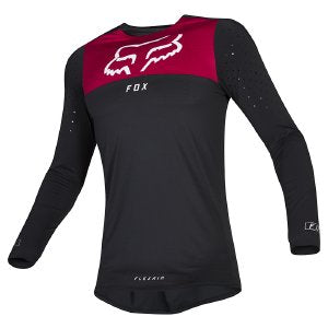 JERSEY FOX FLEXAIR ROYL ROJO - Brotherhood Biker Store