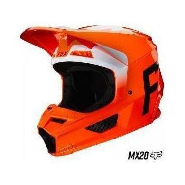 CASCO FOX V1 WERD - Brotherhood Biker Store