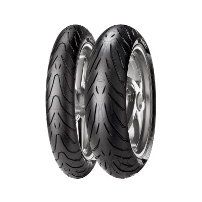 LLANTA PIRELLI 120/70ZR-17 58W SC ANGEL ST - Brotherhood Biker Store
