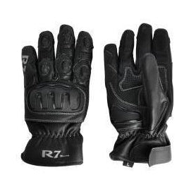 Guantes Vel R7 Racing Negro