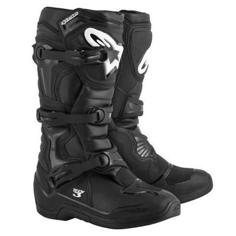 Botas para motocross Tech 3 - Brotherhood Biker Store