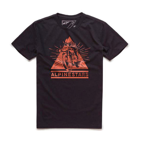 Playera Alpinestars Pinnacle - Brotherhood Biker Store