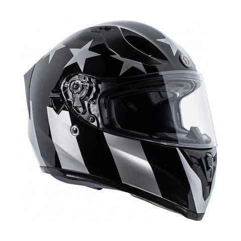 Casco Torc T15 Captain Shadow - Brotherhood Biker Store