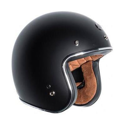 Casco Torc T50 Negro Mate - Brotherhood Biker Store