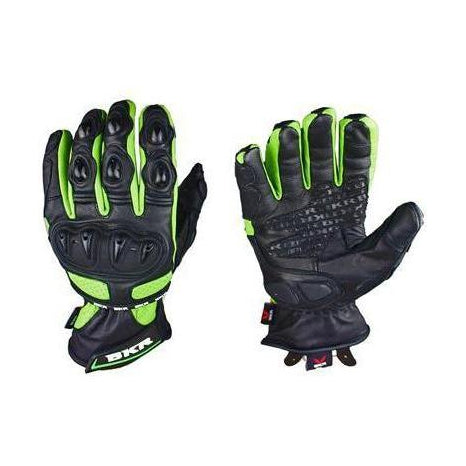 Guantes Piel Edge - Brotherhood Biker Store
