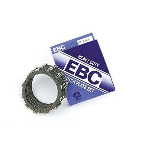 Pastas Clutch Embrague para Motos CK 1218 EBC Honda