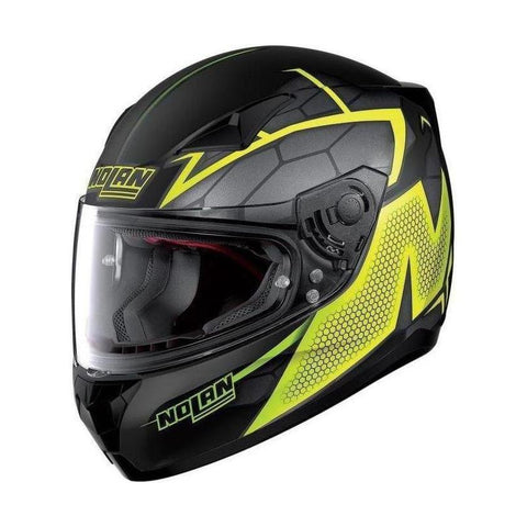 Nolan N60-5 Hex Ng - Brotherhood Biker Store