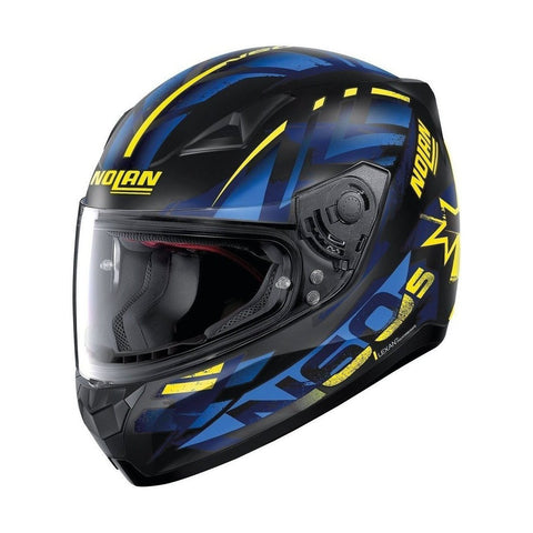 Nolan N60-5 Secutor - Brotherhood Biker Store
