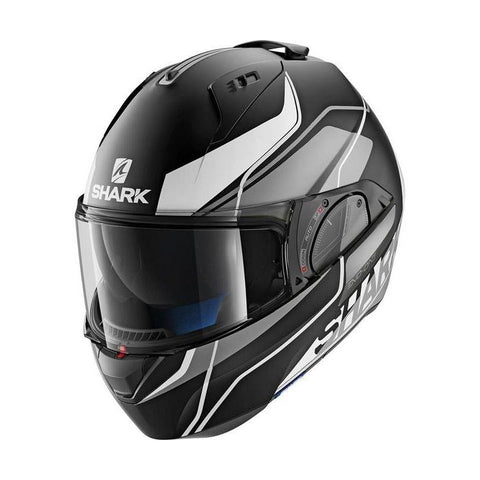 CASCO SHARK S EVO ONE 2 KRONO MAT