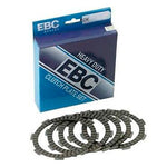 Pastas Clutch Embrague para Motos CK2350 EBC Yamaha
