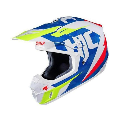 Casco Cross HJC CS-MX II Dakota MC23 - Brotherhood Biker Store