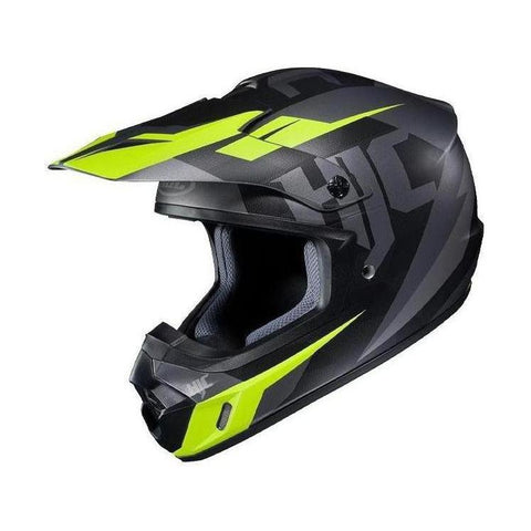 Casco Cross HJC CS-MX II Dakota MC5SF - Brotherhood Biker Store
