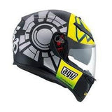 Casco AGV K3 SV Winter Test - Brotherhood Biker Store