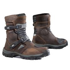 Botas Forma Adventure Low Cafe