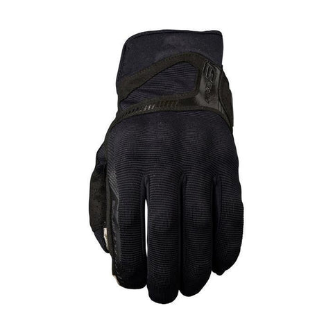 Guante Five RS3 Negro - Brotherhood Biker Store