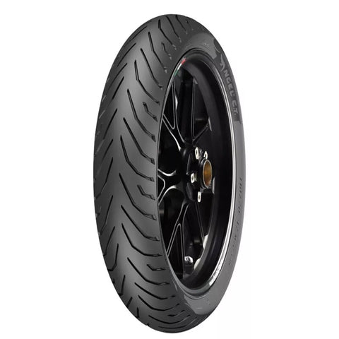 LLANTA PIRELLI 100/90-17 55S ANGEL CITY 2017 - Brotherhood Biker Store