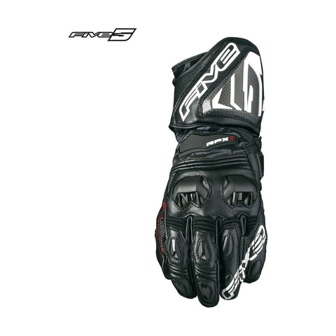 Guantes Five RFX1 - Brotherhood Biker Store