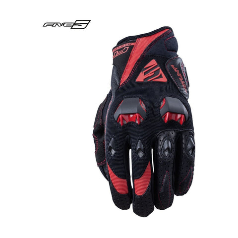 Guantes Five Stunt Evo - Brotherhood Biker Store