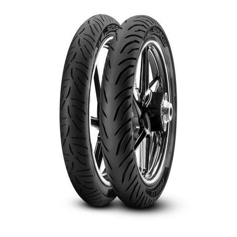 LLANTA PIRELLI 100/90-18 56P CITY DEMON  2017 - Brotherhood Biker Store