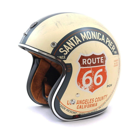 Casco T50 Torc PCH - Brotherhood Biker Store