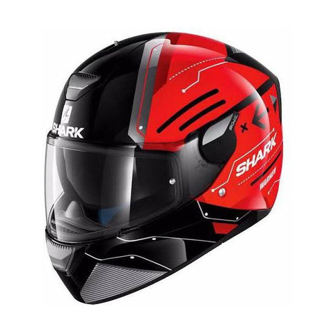 CASCO SHARK XL SKWAL 2 WARHEN - Brotherhood Biker Store