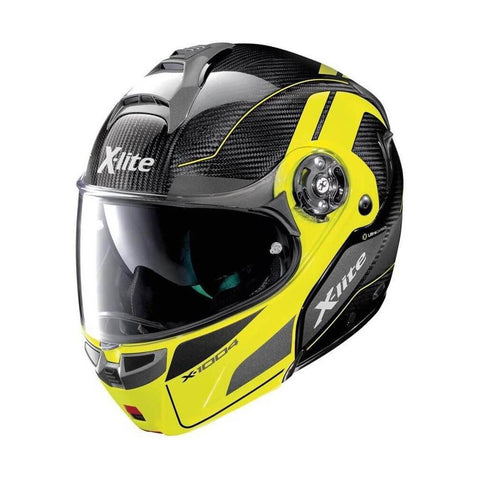 Casco X-1004 Xlite Ultra Carbon Charismatic