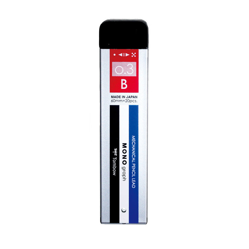 Tombow Mono Graph Lead - 0.3mm - Have a Point