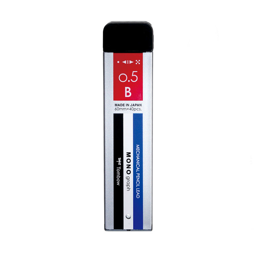 Tombow Mono Graph Lead - 0.5mm - Have a Point