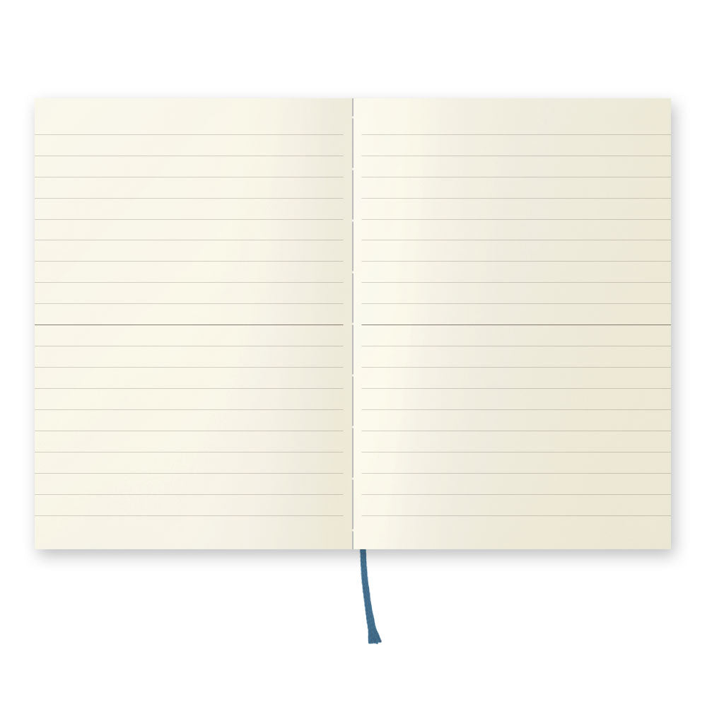 A6 MD Notebook - Lined - Paper Kooka