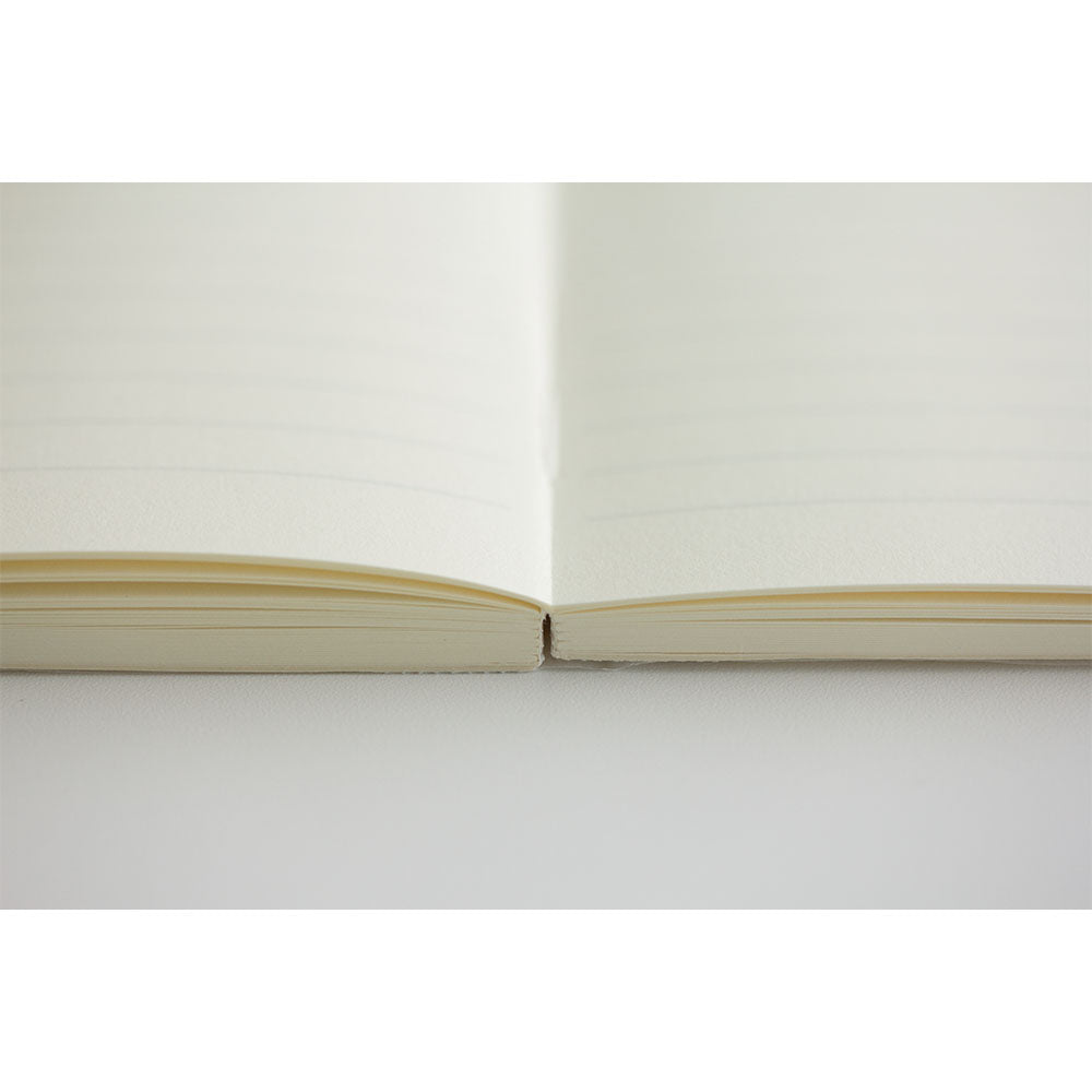 Midori MD Notebook A5 - Lined - Have a Point