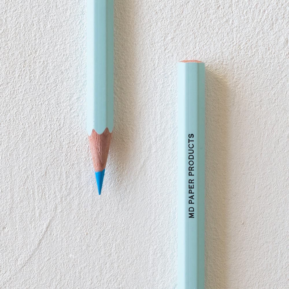 Midori Coloured Pencils - Have a Point